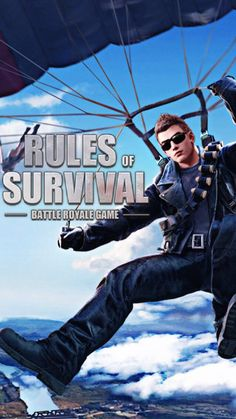 rules of survival wiki