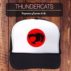 a17e02f246 Gorras De Thundercats - Bs. 8.500