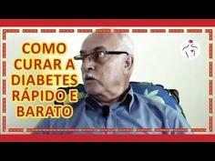 COMO CURAR O CANCER-Congresso Saúde Sem Limites-Jaime Bruning - YouTube