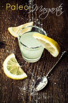 Happy Cinco De Mayo! Paleo Margaritas, anyone? | Oh Snap! Let's Eat!