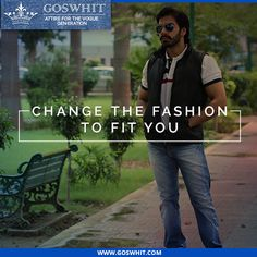Explore all new men's denim jeans collection only at #Goswhit  And grab the discount. Avail Now. Shop Now at:-http://goo.gl/FRjY9D