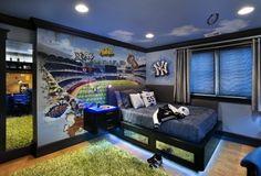 Boys Bedroom Inspiration 7