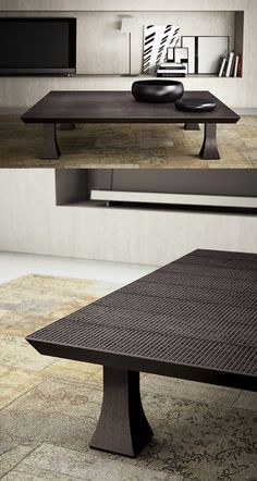 cina low table
