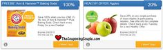 Freebie alert! The SavingStar Friday Freebie expires on Sunday. Walgreens, Target, CVS, almost anywhere!  Click the link below to get all of the details ► http://www.thecouponingcouple.com/friday-freebie-savingstar-offer-this-week/  #ExtremeCouponing #FreeFriday #Couponcommunity