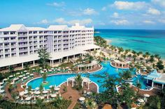 Jamaica - Ochos Rios at The Riu ! The decision had been made....we are going to Jamaica in October 2013!
