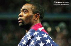 Olympic sprinter Tyson Gay's teen Daughter shot dead