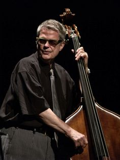 INTERVIEW/PROFILE: Jazz Musician of the Day: Charlie Haden