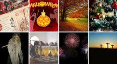 Luke Scintu: Le 8 feste ed eventi che amo di più nel corso dell...