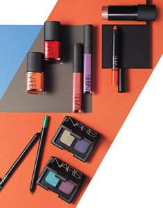 NARS Spring 2014 Collection