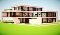 Image result for awesome minecraft houses easy to build step by step