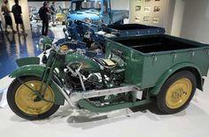 The Mazda Museum