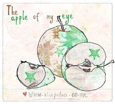 Apple Of My Eye [no.258 of 365]