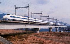 新幹線を超えろ!日独仏「高速鉄道の攻防」 | 新幹線 | 東洋経済オンライン | 経済ニュースの新基準
