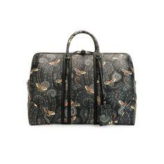 16 Weekend Bags For Your Next Summer Getaway | The Zoe Report