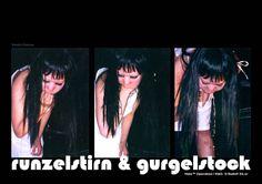 runzelstirn & gurgelstock: Vomit-Chorus