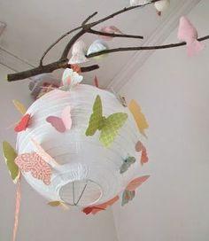 #RetoMes marzo - DIY para habitación infantil