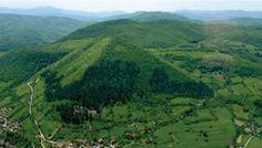 Spiritual Places The Bosnian Pyramids, Bosnia