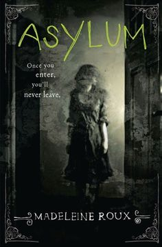 Asylum by Madeleine Roux: Asylum is a thrilling and creepy photo-novel perfect for fans of the New York Times bestseller Miss Peregrine's Home for Peculiar Children. Ya Books, I Love Books, Good Books, Books To Read, Teen Books, Music Books, Reading Books, Horror Books, Horror Movies