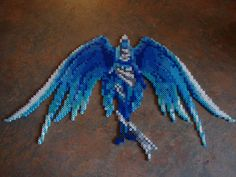 perler beads world of warcraft - Google Search