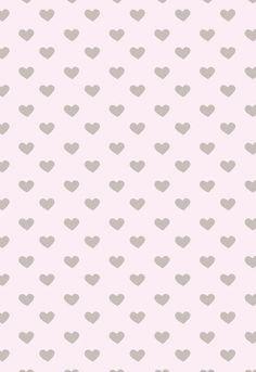 heart pattern by Georgiana Paraschiv
