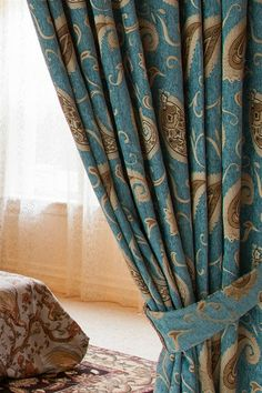 We specialize in premium quality valance curtains, ready made or custom design, at lowest prices. Our fabulous valances include swags and tails, pelmet, flip pole swags and more. Swag Curtains, Custom Curtains, Swags And Tails, Elegant Curtains, Window Dressings, Window Styles, Curtain Sets, Paisley Pattern, Victorian Fashion