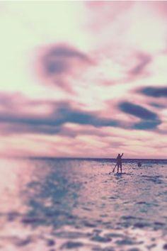 #thepursuitofprogression #Lufelive #Paddleboarding