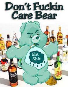 My FAVORITE Care Bear yet!!