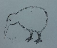 #Day3 - Kiwi