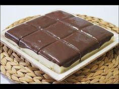 Flan, Chocolate, Tiramisu, Mousse, Pudding, Ethnic Recipes, Desserts, Youtube, Foods
