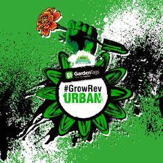 Gardening comrades, help us in sparking an urban gardening revolution! From streets to rooftops, we're on a mission to Green Grey Britain!