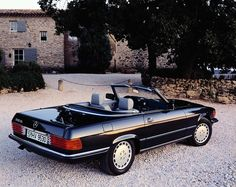 Mercedes-Benz SL450...CONVERTIBLES ARE ALWAYS A YES!!  NOTHING BETTER THAN THE WIND IN YOUR HAIR!!