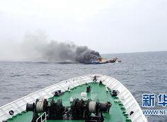 Tàu cá Trung Quốc ngang ngược chạy trốn 3 thủy thủ vong mạng - Soha
