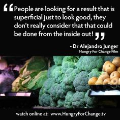 From the Hungry For Change Documentary [and book]. We highly recommend both!