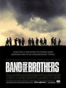 Band of Brothers : excellent