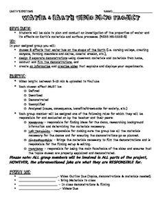 Light EnergyA Summative Assessment  Summative Assessment