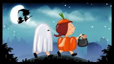 Celebrating Halloween in the French classroom? Check out this list of French Halloween freebies with lots of fun French printables! Links to videos too! Video Halloween, Theme Halloween, Halloween Songs, Halloween Activities, Fall Halloween, Halloween Crafts, Halloween Decorations, Halloween 2018, Happy Halloween