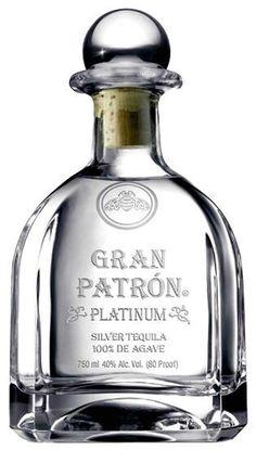 Platinum patron