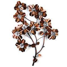 Coffee Bean Bouquet Plaque $69.97