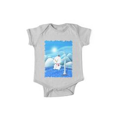 'Snowbaby on Sparkling Ice' Kids Clothes by We ~ Ivy Presents For Friends, My Themes, Website Themes, Good Cause, Sparkling Ice, Simple Dresses, Ivy, Snowman, Frozen