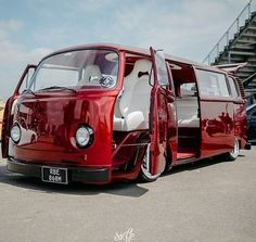 "InternationalCarMeet on Instagram: ""#stanceworldwide ➡ @internationalcarmeet #volkswagen #camper #vwdub #cleanculture #family #vwcamperlife #vwgti #dubs #lowered…"""