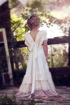 Dollcake Clothing - Angel Wing Frock Spring 2014