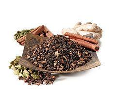 Teavanna Chai blend this tea is so awesome!