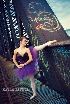 #ballet #photography #kaylaestell