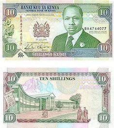 Current forex exchange rates in kenya