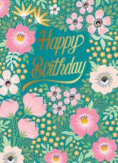 Happy Birthday Art, Happy Birthday Images, Happy Birthday Greetings, Birthday Messages, Birthday Pictures, Man Birthday, Birthday Quotes, Birthday Cards, Birthday Stuff