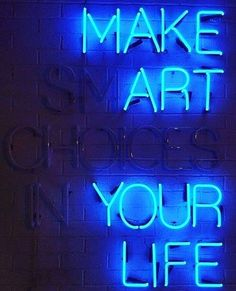 Design Quotes Typography Neon Signs New Ideas Neon Quotes, Art Quotes, Inspirational Quotes, Neon Words, Everything Is Blue, Neon Wallpaper, Neon Aesthetic, Its A Mans World, Neon Lighting
