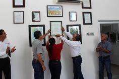 Periodismo sin Censura: CONAFOR Quintana Roo celebra reconocimiento nacion...