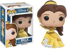 Pop! Disney - Belle