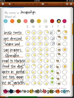 Noteshelf App: My New Digital Home Binder | The Home Teacher