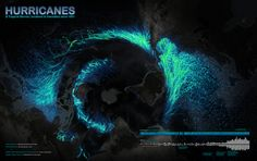 Al Hurricanes Since 1851 on this stunning map.